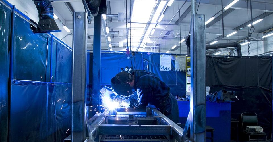 welding TIG i MIGMAG| Astromet