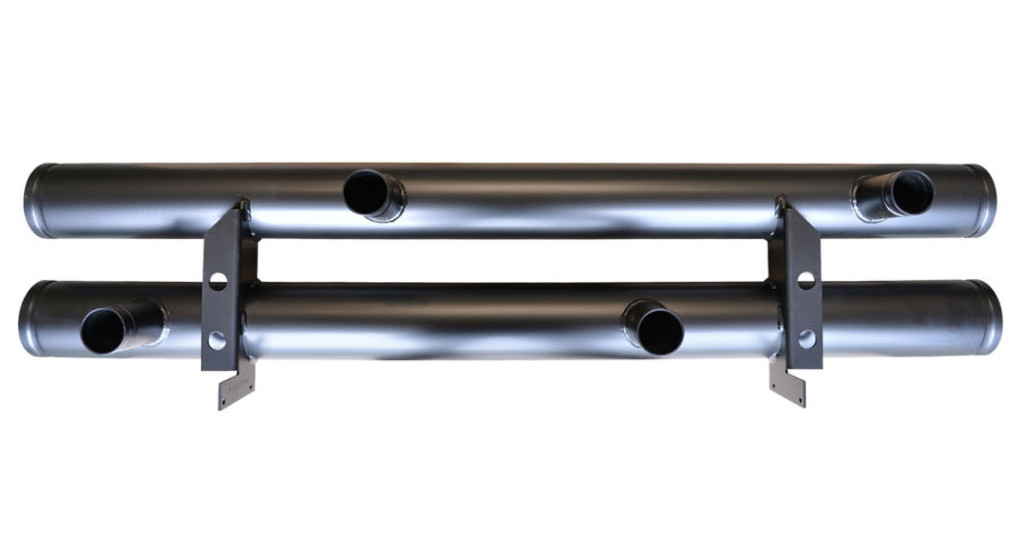 heat exchanger component | Astromet
