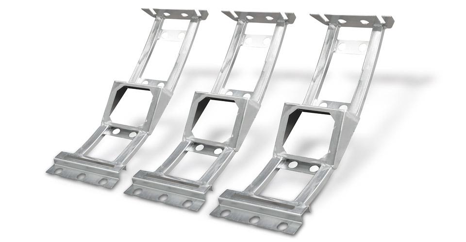 bumper corner frame | Astromet