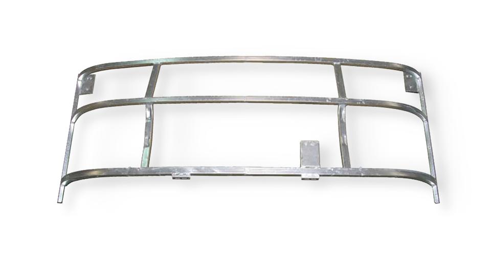 bumper frame | Astromet
