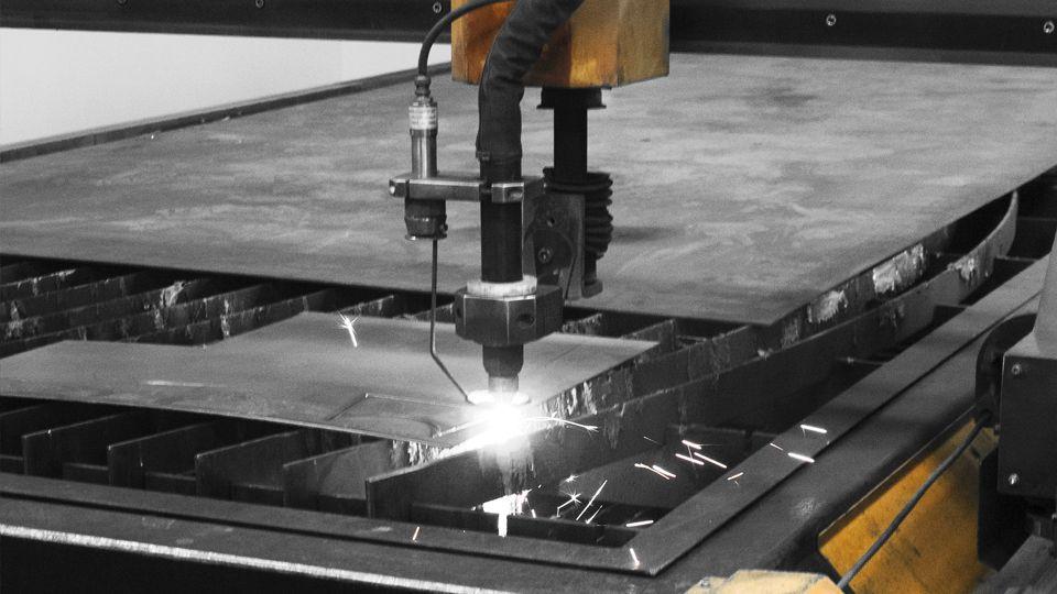 plasma cutting   Astromet