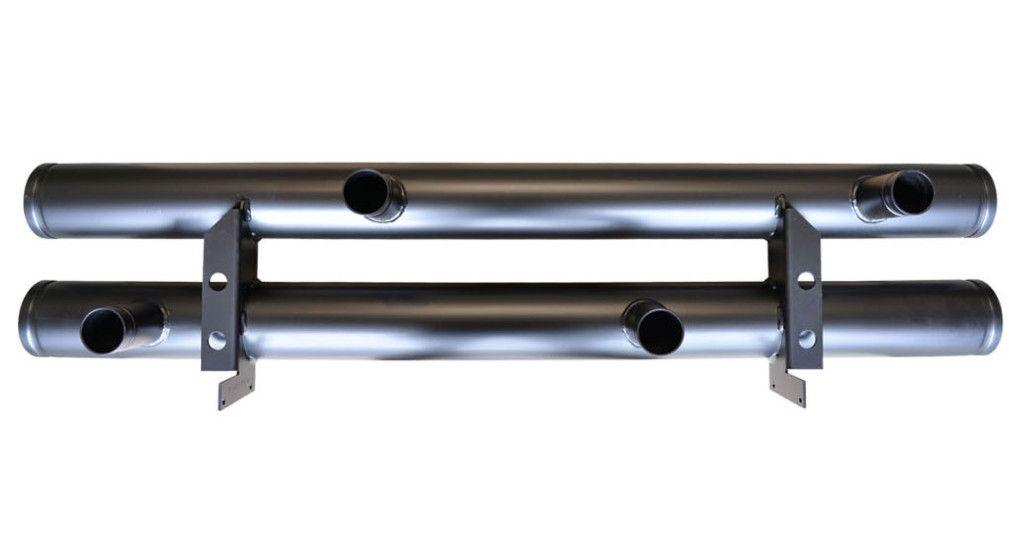 heat exchanger component   Astromet