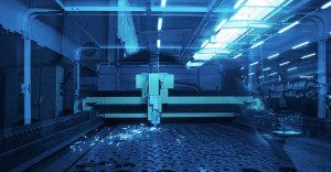 cięcie stali laserem | Astromet