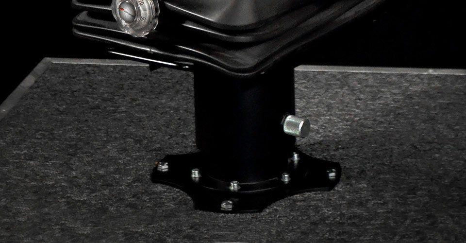 podstawa fotela maszynisty | Astromet